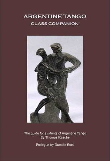Understand the secrets of Tango: 'Class Companion' book